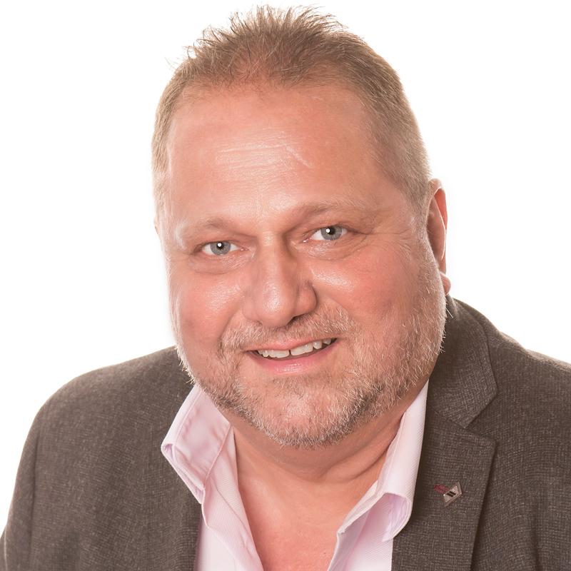 Greg Wachter