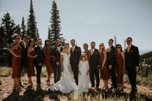 Platinum montana wedding dj