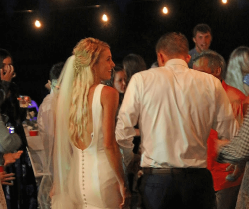 Wedding DJ Bozeman
