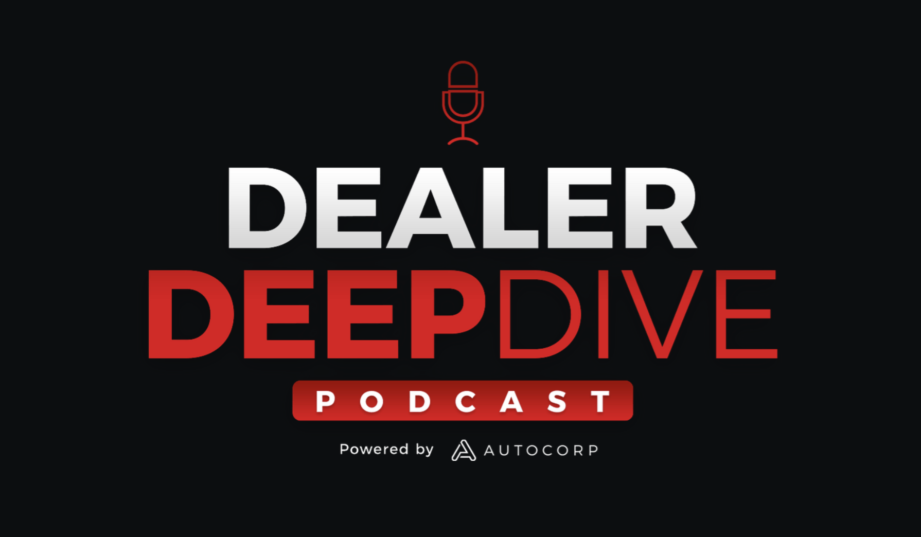 Dealer Deep Dive - #6 | Dee Murphy joining Autocorp, and her Woman in Automotive talk