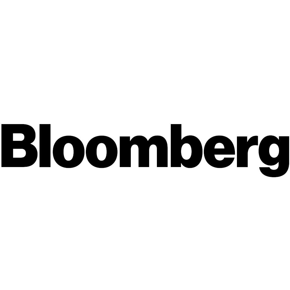 Bloomberg Company Logo