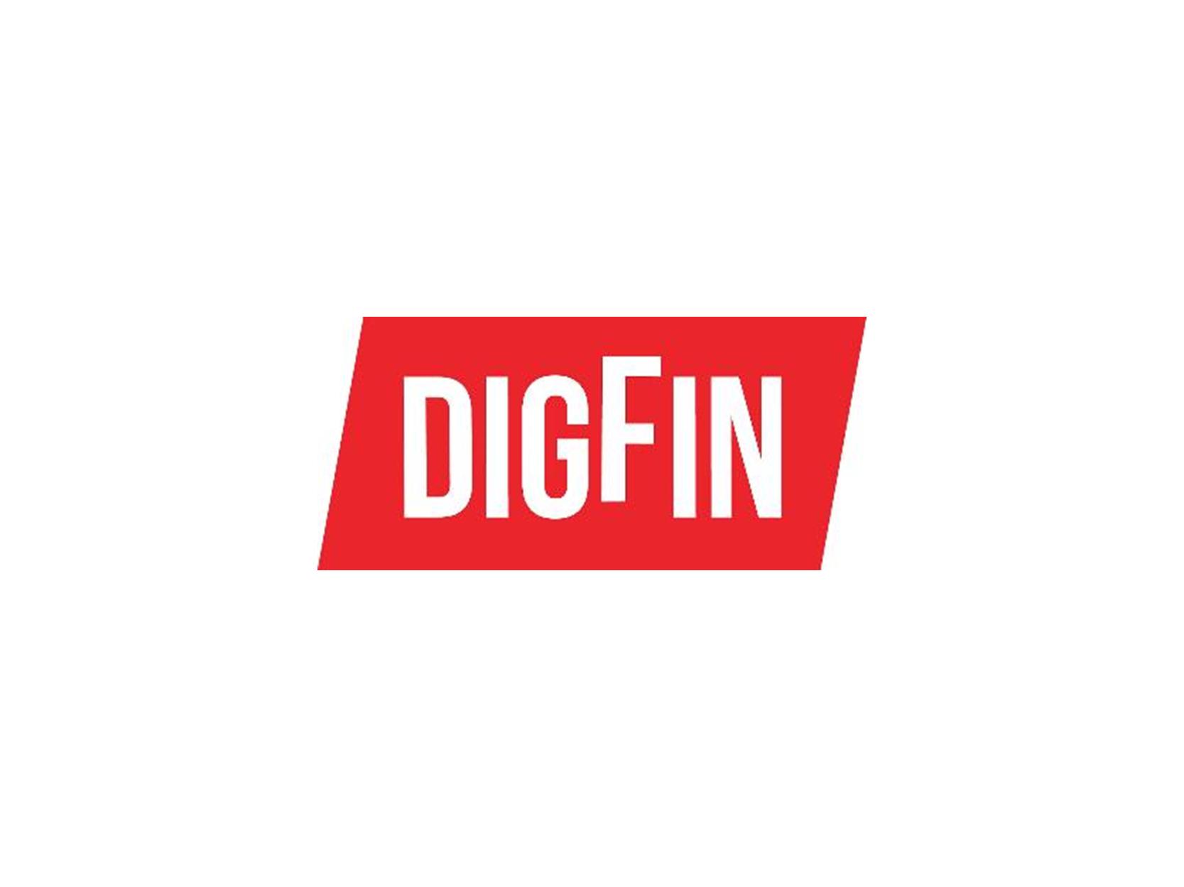 DigFin Company Logo