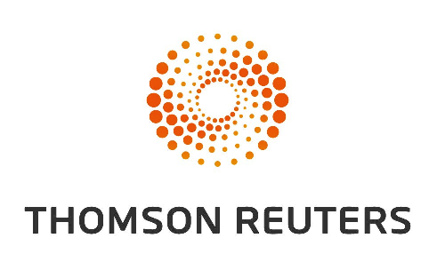 Thomson Reuters Company Logo