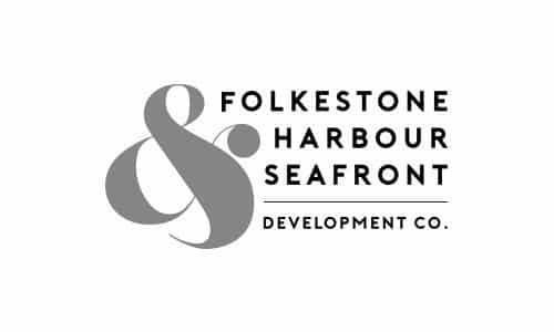 Folkestone Harbour Company logo