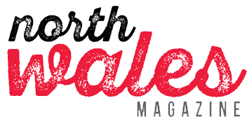 North Wales Magazine Logo