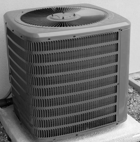 Heat Pumps Air Conditioner in The Woodlands, Texas