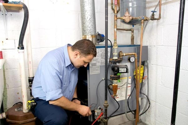 Heating Tune Up Air Conditioner in The Woodlands, Texas