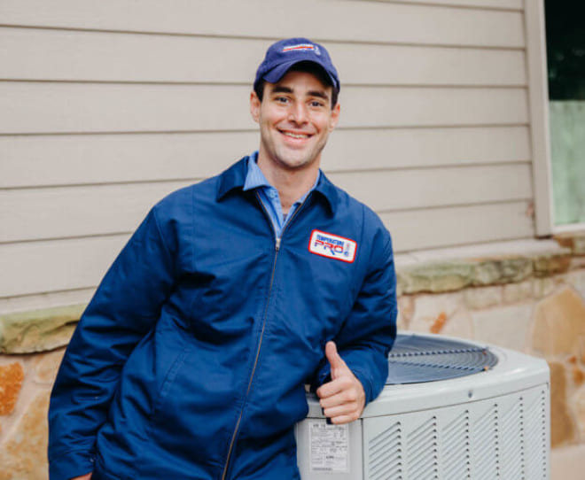 AC Expert Air Conditioner in The Woodlands, Texas