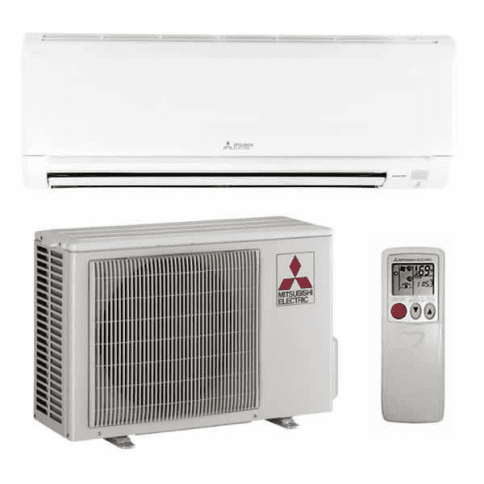 Mini Split HVAC AC Companies in The Woodlands, Texas