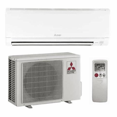 Mini Split HVAC AC Companies in The Woodlands, Texas