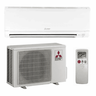 Ductless Mini Splits AC Repair in The Woodlands, Texas