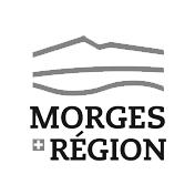 Logo d'entreprise Morges Region Tourisme