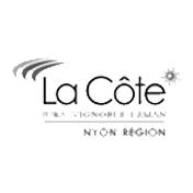 Logo d'entreprise La Côte Nyon Region Tourisme