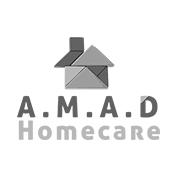 Logo d'entreprise Amad HomeCare