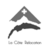 Logo d'entreprise La Côte relocation