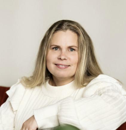 Photo of Anita Baade Tryggestad