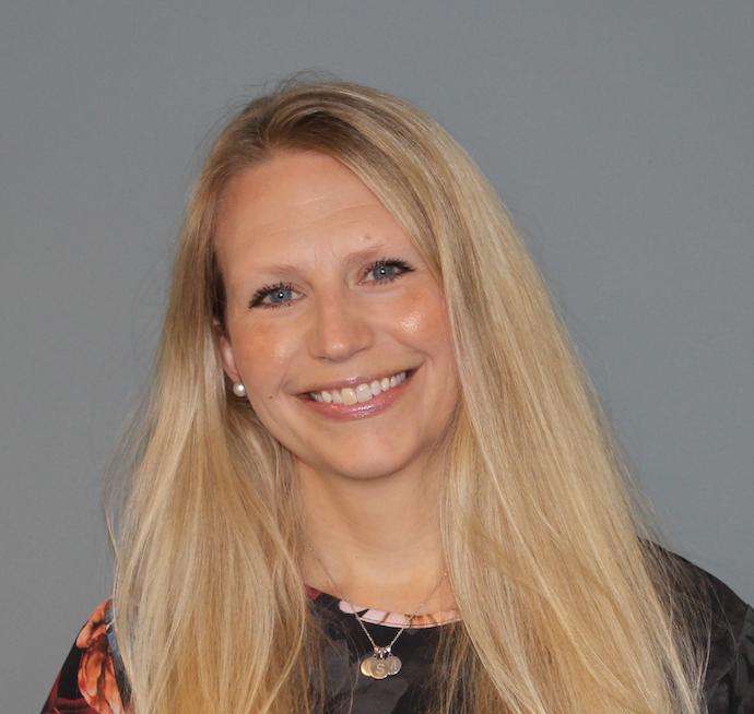Photo of Siri Albertsen