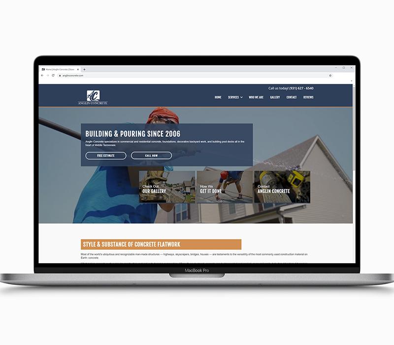 Web Design | Marketing & Design