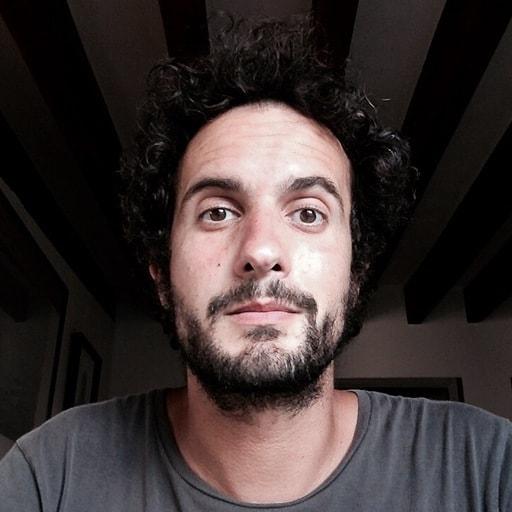Pedro Esparcia