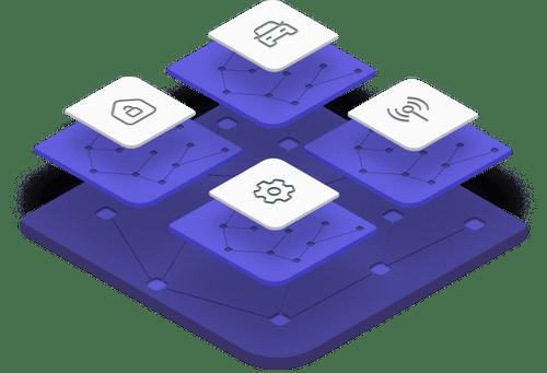 peaq blockchain application platform