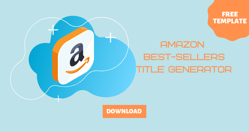 free Tool amazon Title Generator