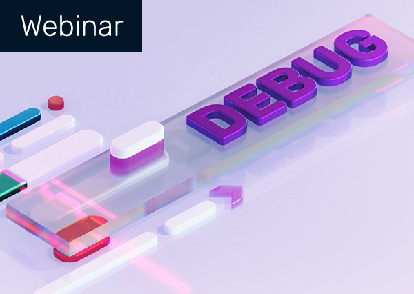 Webinar: Debugging Test Cases