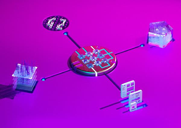How ML underpins Functionize
