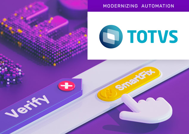 Why TOTVS replaced Selenium with Functionize to test AI