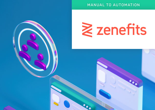 Zenefits finds more time and certainty with Functionize test automation