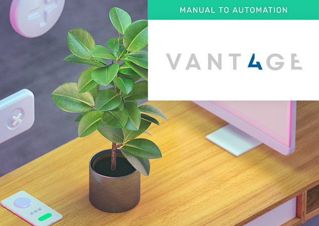 Vant4ge tests 12x faster with Functionize