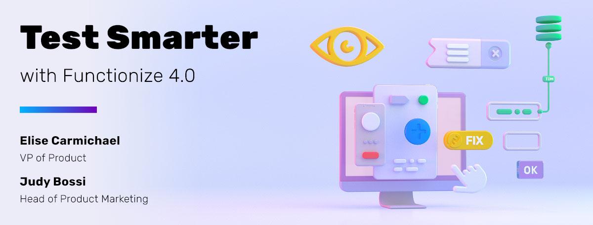 webniar topic and speakers