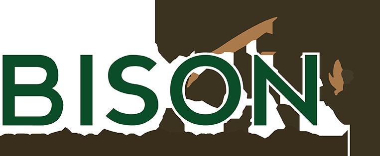 Bison color logo