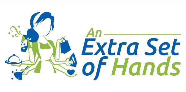 An Extra Set of Hands logo