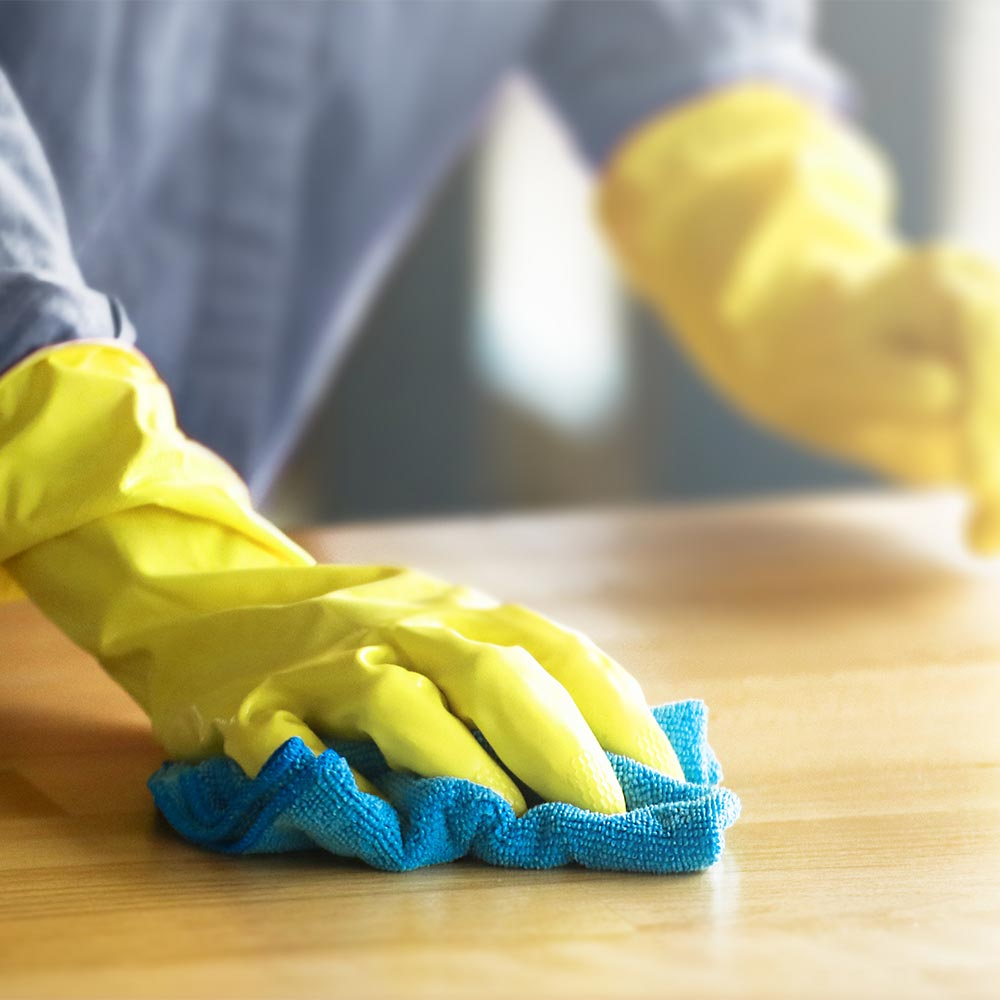 Home cleaning in Coquitlam, BC