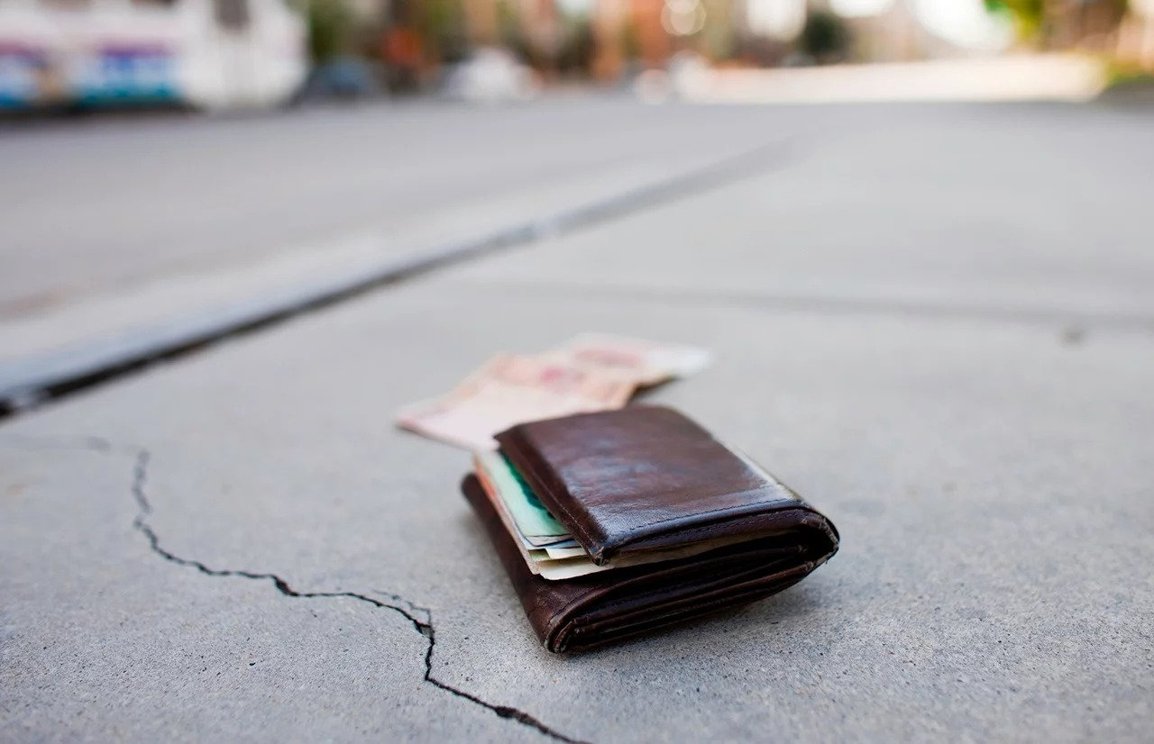 Lost or Stolen Debit Card?