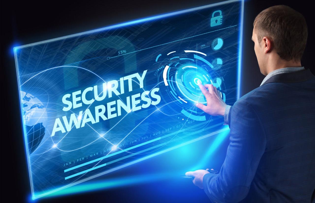 Security Awareness Information
