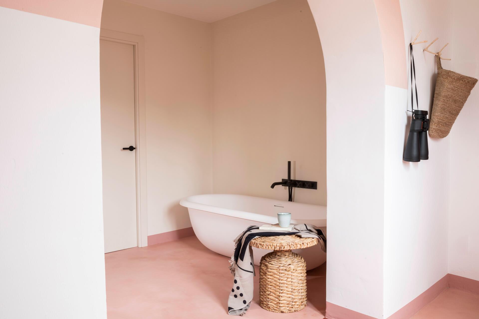 Habitación 1 Sant Llorenc menorca experimental hotel