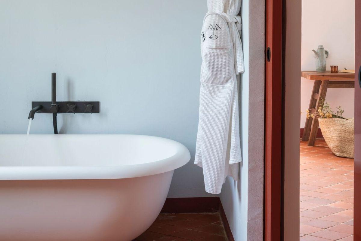 Room Mahon Terrace 3 menorca experimental hotel