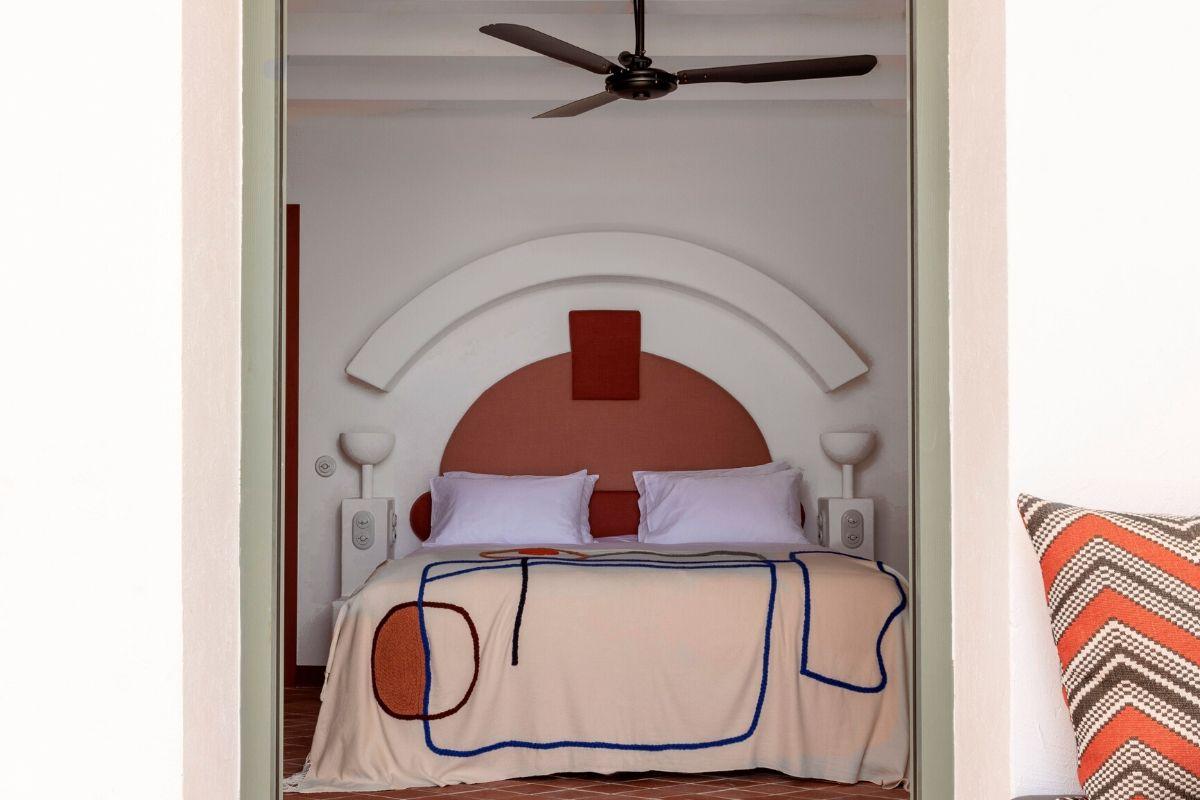 Room Mahon Terrace 4 menorca experimental hotel
