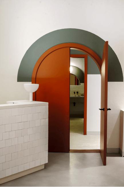 spa 4 menorca experimental hotel