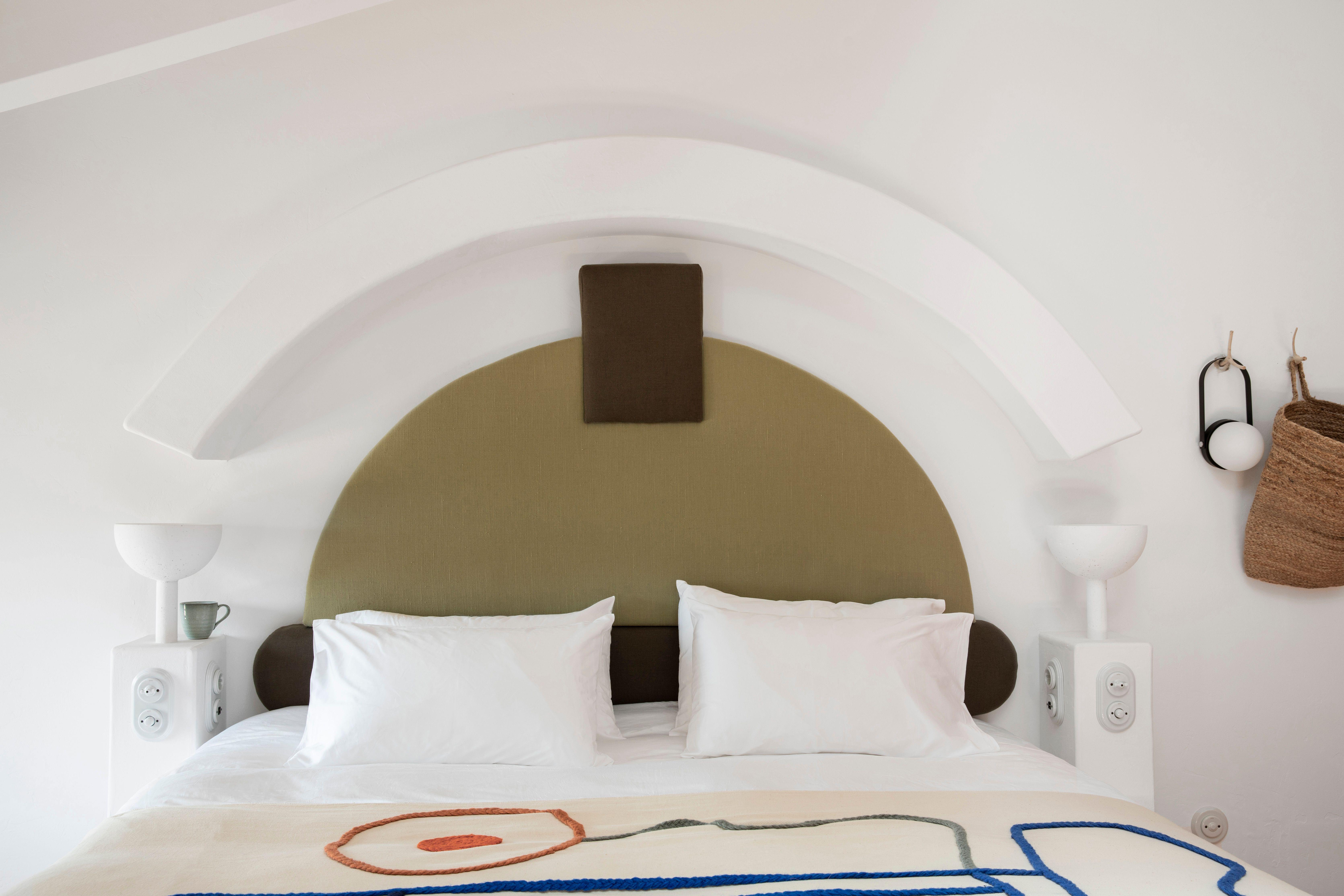 Room Alaior Terrace menorca experimental hotel