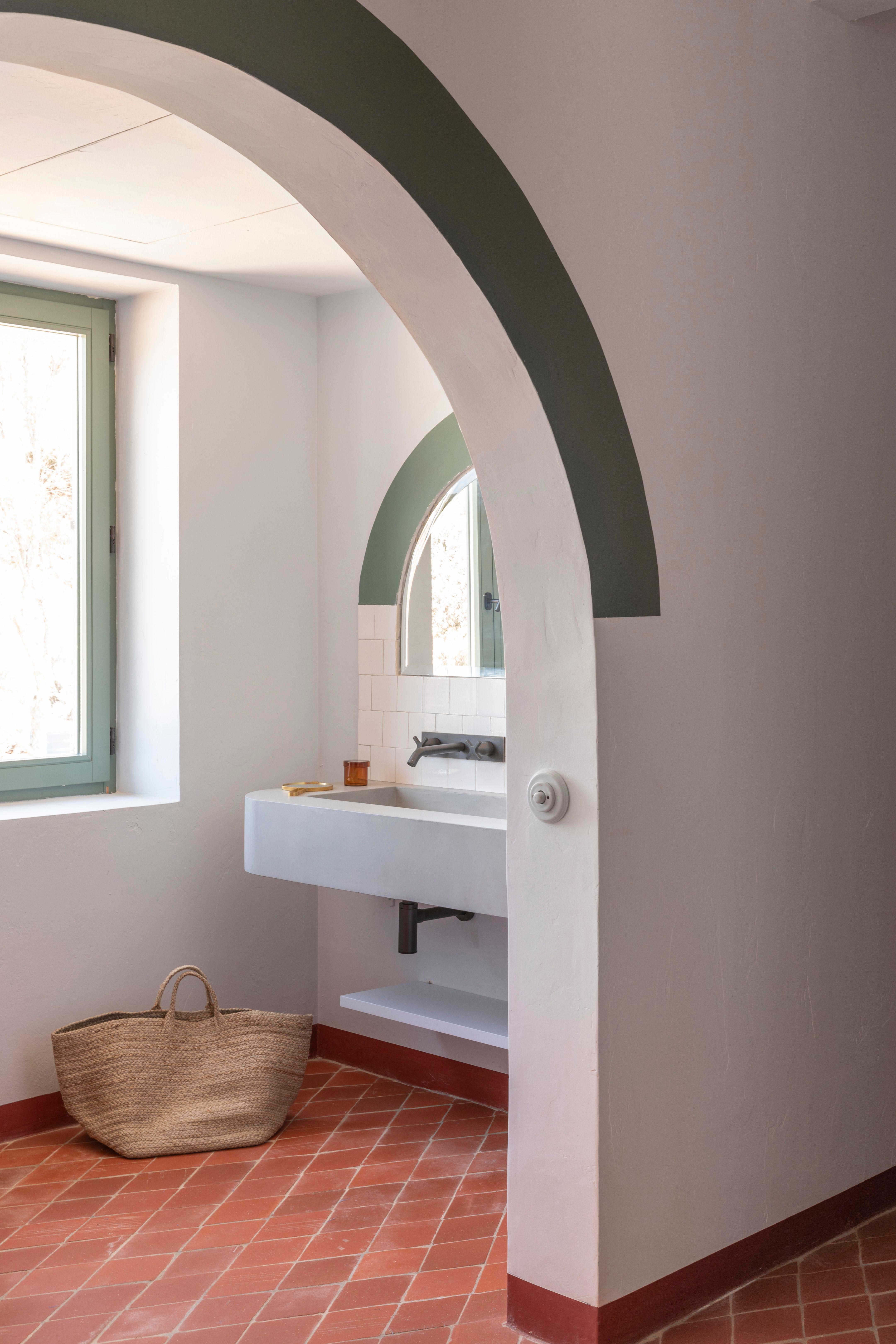 Habitación Son Bou 3 hotel experimental de Menorca