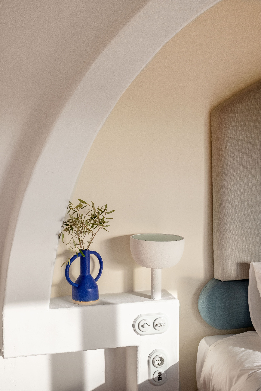 Room Alaior Terrace 2 menorca experimental hotel