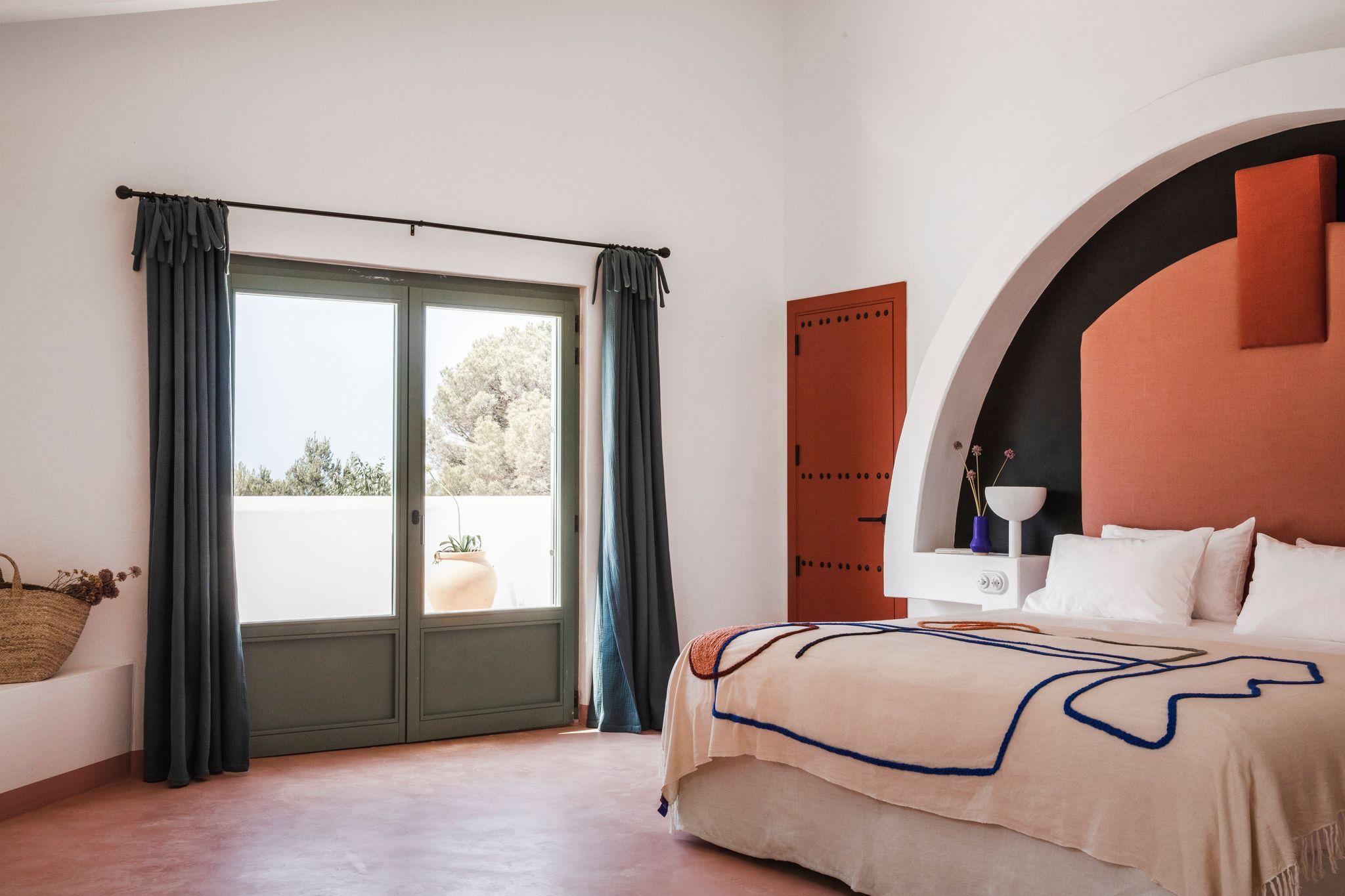 Habitación 3 Hotel experimental Sant Llorenc de Menorca