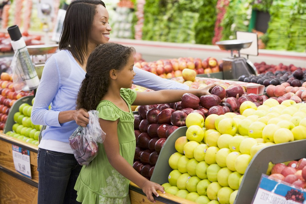 What are the best fruits for kids?