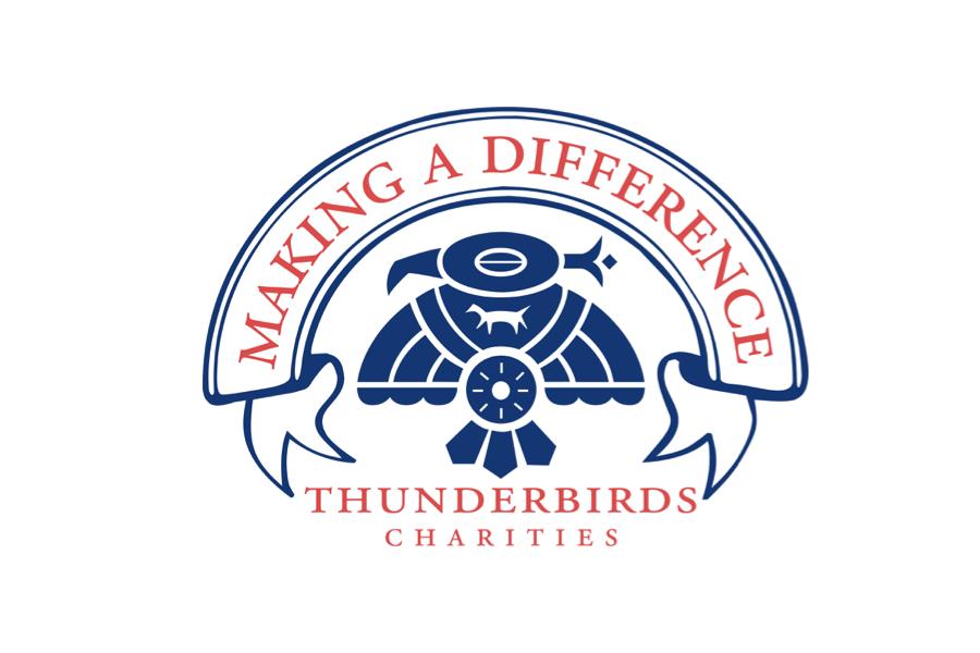 Healthy LifeStars awarded a $20,000 grant from Thunderbirds Charities