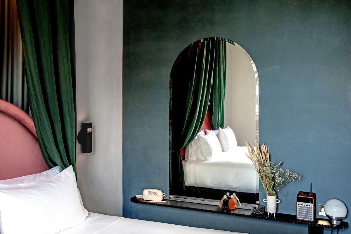 chambre uzes hôtel des grands boulevards paris 3