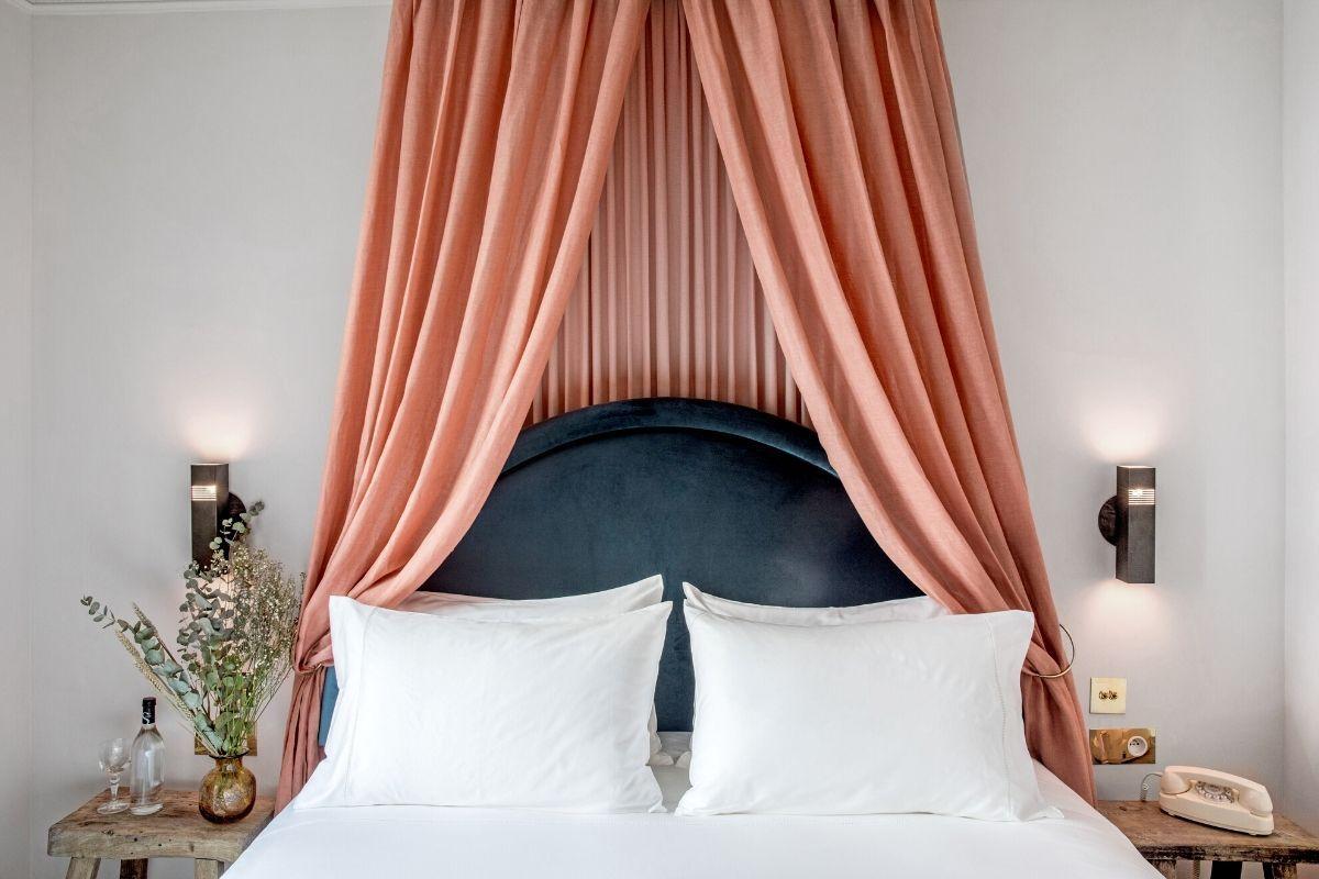 chambre petit boulevard single hôtel des grands boulevards paris 1