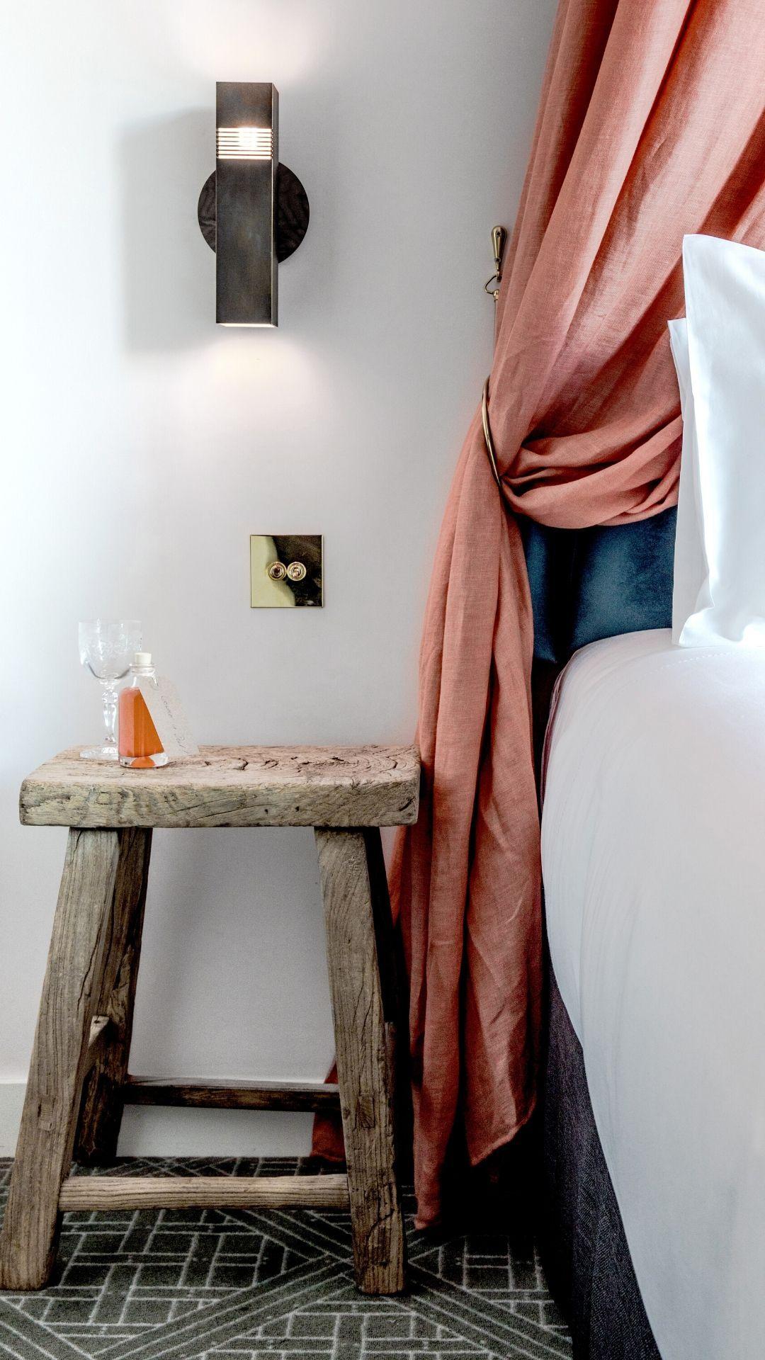 chambre petit boulevard single hôtel des grands boulevards paris 4
