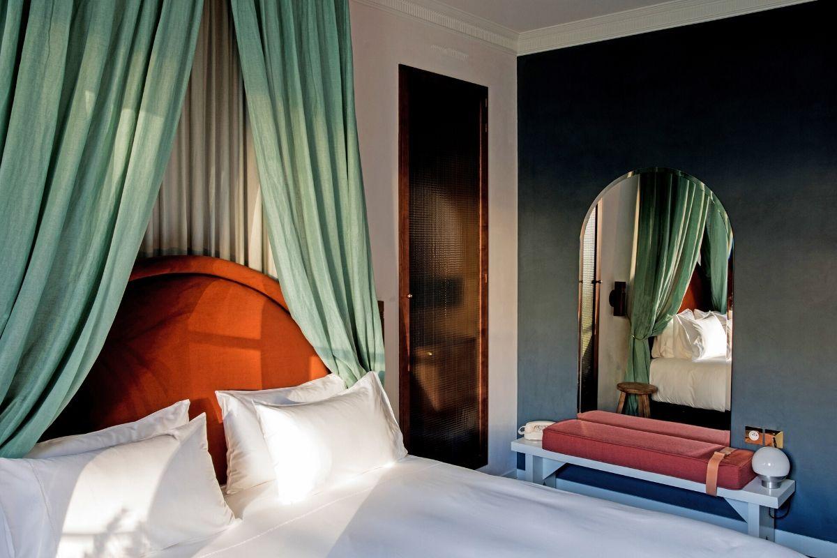 room grands boulevards hôtel des grands boulevards paris 6